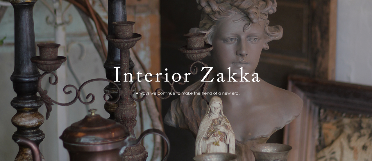 Interior Zakka